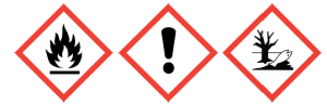 warning frontline